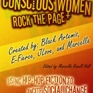 Conscious Women Rock the Page