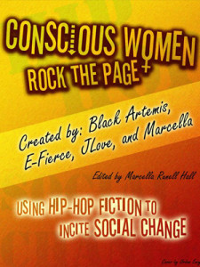 Conscious Women Rock the Page!