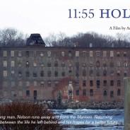 11:55 Holyoke